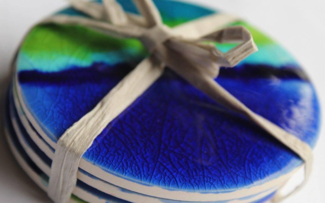 Love bold & bright colours ?