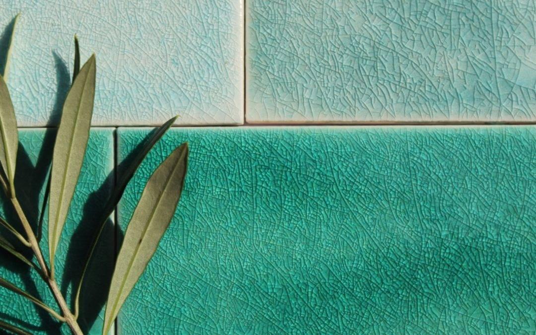 Explore our NEW soft & restful Fern & Celadon gorgeous glazes